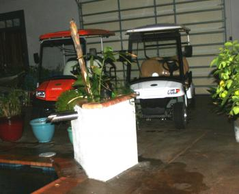 Golf Carts available to rent